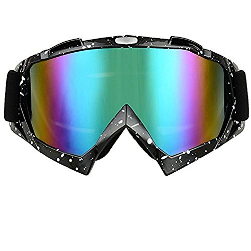 Alpina Kinder Skibrille Ruby S 2