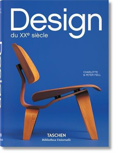 BU-Design du XXème siècle par Peter Fiell