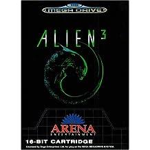 Alien 3 [Megadrive FR]