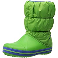Crocs Winter Puff, Unisex-Child Boots