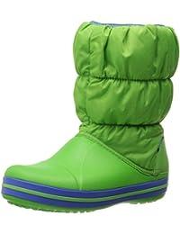 Crocs Puff 14613 Unisex - Kinder Schneestiefel