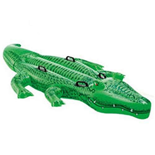 CXNY&Floating row Hincha Flotante de Animales inflables,Juguetes para Nadar,Divertidos flotadores en la...