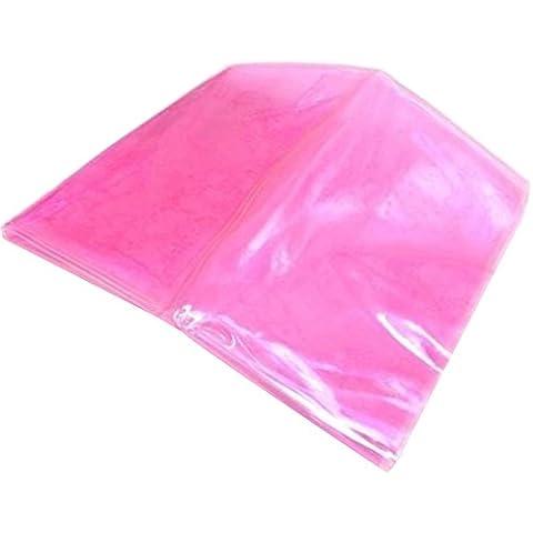 TOOGOO(R)10 X Par de perdida de peso Sauna Spa adelgaza delgada correa de la aptitud piernas, muslos, Shape Up plastico Pierna