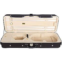 Étui pour violon mousse City cream 4/4 M-Case