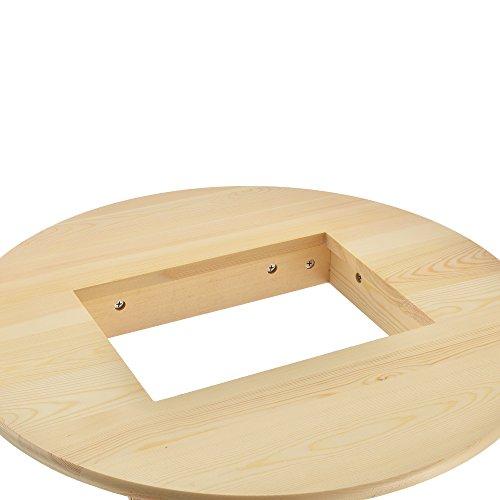 protec tischaufsatz fr bierkisten stehtisch aus echtholz 70 x 10 cm gabionen moebel shop. Black Bedroom Furniture Sets. Home Design Ideas