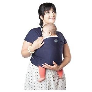 Moby Baby Carrier für Neugeborene + Babytrage