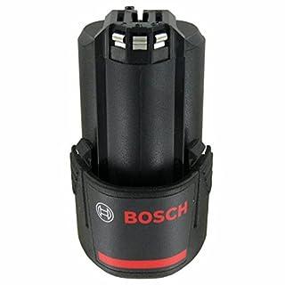 Bosch 2607336879 Akku original Bosch 10,8 Volt 2000mAh, für blaue Geräte
