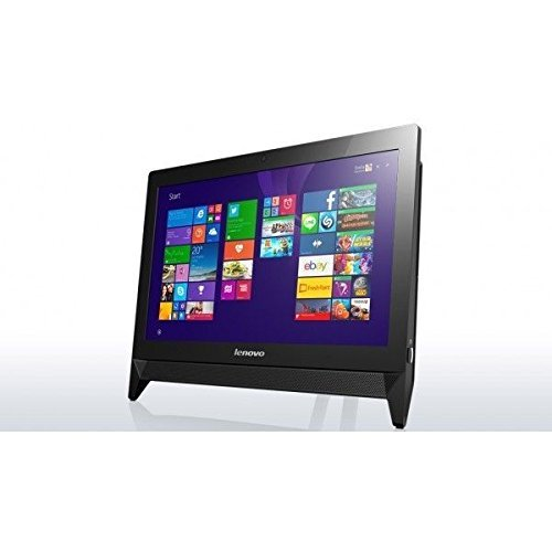 Lenovo F0CL007GIN AIO Desktop (Intel PQC J4205/ 4GB RAM/ 1 TB HDD/ Win10/ 19.5″ Screen)