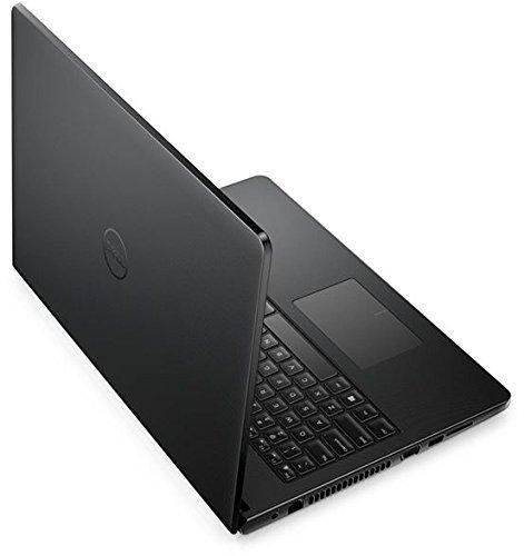 Dell Inspiron 3565 15-inch Laptop (7th Gen AMD E2-9000/4GB/1TB/Windows 10/Integrated Graphics), Black