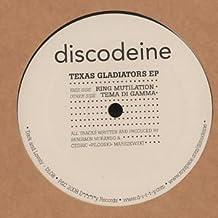 Texas Gladiators EP