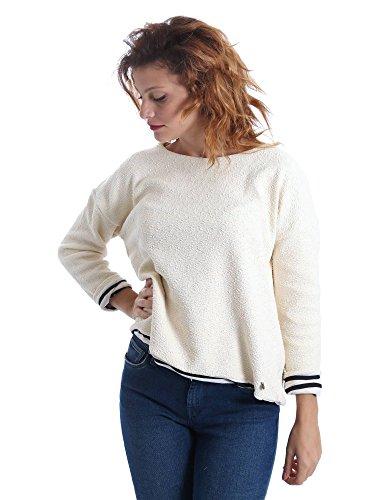 Pepe Jeans - Gilet - Femme Bianco