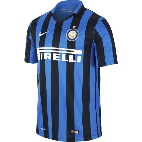 Nike Inter Mailand Trikot Home Stadium 2015/2016 Herren XL - 52/54