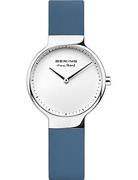 Bering Damen-Armbanduhr 15531-700
