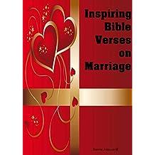 Inspiring Bible Verses on Marriage (English Edition)