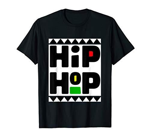 80er Kostüm Hop Jahre Hip - 80er Jahre Hip Hop Kostüm T-Shirt