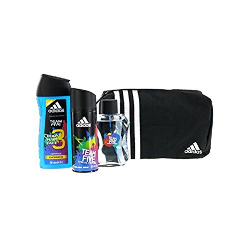 Coffret cadeau Adidas Team Five
