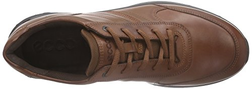Ecco Uomo Irving Derby Brown (2195 Mogano)