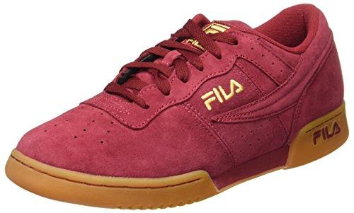 Fila Men's Original Fitness Ripple Sneaker -