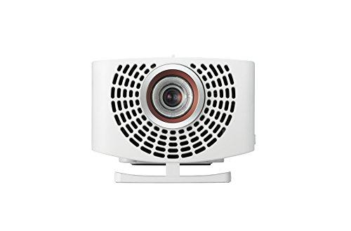 LG PF1500G LED-Projektor (Full HD, 1400 ANSI Lumen, HDMI, USB) Weiß - 2