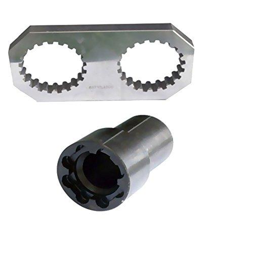 JMP Blockierwerkzeug für NOCKENWELLE Ducati 4043981209488