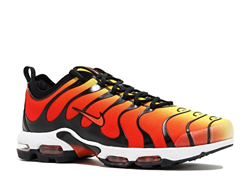 65edf463239 Nike Air MAX Plus TN Ultra Negro 898015 – 004