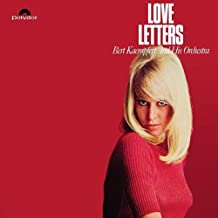 Love Letters (Re-Release)