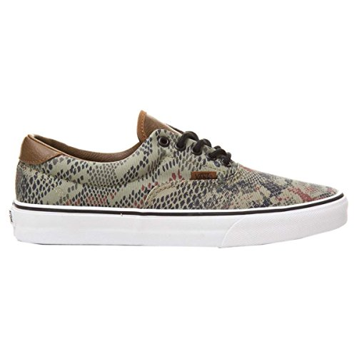 Vans Classic Era 59 Camouflage Mens Trainers Camouflage ZWMjZHCDC