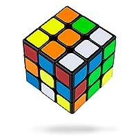 Buself-Zauberwrfel-Speed-Cube-3X3-Magic-CubeDreht-Sich-schneller-und-prziser-als-der-Original-Super-robust-mit-lebendigen-Farben Buself Zauberwürfel Speed Cube 3X3 Magic Cube,Dreht Sich schneller und präziser als der Original. Super-robust mit lebendigen Farben -