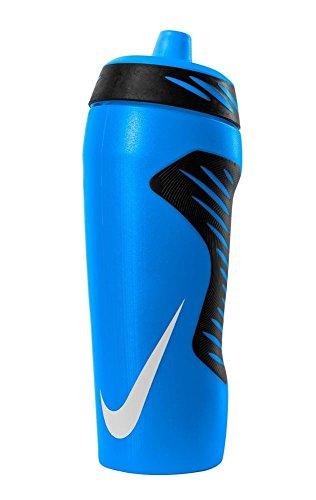 NIKE Unisex– Erwachsene Bottle, Multicolor, 18 OZ