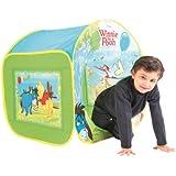 Disney–c629–001–Accesorio Disfraz–Winnie The Pooh Movie tienda de campaña–recinto