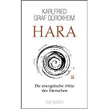 Hara: Die energetische Mitte des Menschen