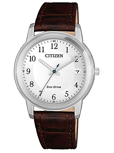 Citizen Sports FE6011-14A Eco Drive - Reloj de Pulsera Solar para Mujer
