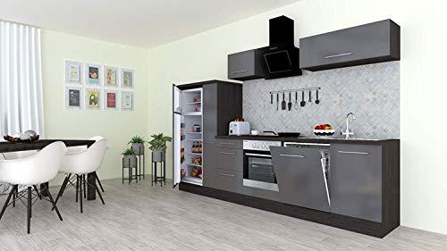 Cucina completa da 310 cm | Grandi Sconti | Arredamento cucine ...