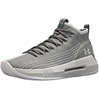 a9b7639bf246 Amazon.co.uk  Under Armour - Footwear   Basketball  Sports   Outdoors