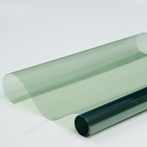 HOHO 2Mil UV400High heat-rejection Auto Solar Tint Film Anti UV-Sichtschutz