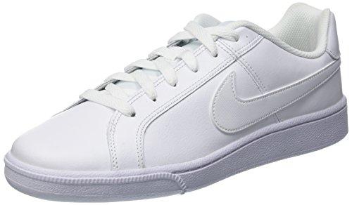 Nike Court Royale, Zapatillas Hombre, Blanco (White/White), 40 EU