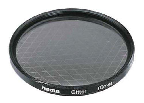 *Hama Effekt-Filter, Sternfilter, für 58 mm*