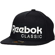 Reebok Cl Foundation Gorra de Tenis 6838e28576e