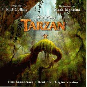Tarzan (deutsch)