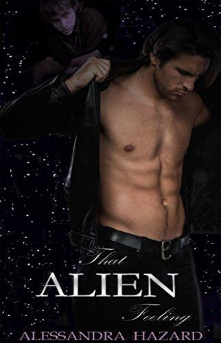 That Alien Feeling (Calluvia's Royalty Book 1) (English Edition)