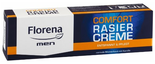 florena-men-rasiercreme-comfort-100ml