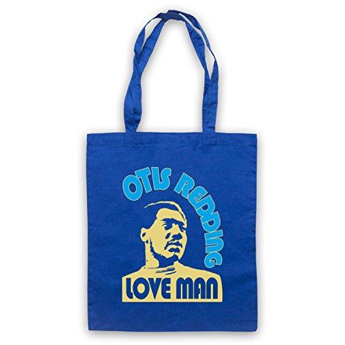 Ispirato Da Otis Reding Love Uno Blu Non Ufficiale Del Capo