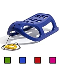 Mixte Pipo SCHREUDERS SPORT Pipo Polypropyl/ène Luge Snow Assise