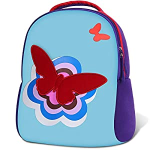 41FB7JJxF6L. SS300  - Mochila Infantil Niño, Mochilas Guardería Preescolar para Bebé Niño Niña Toddler Backpacks, Mochila Escolar para Niños 3…