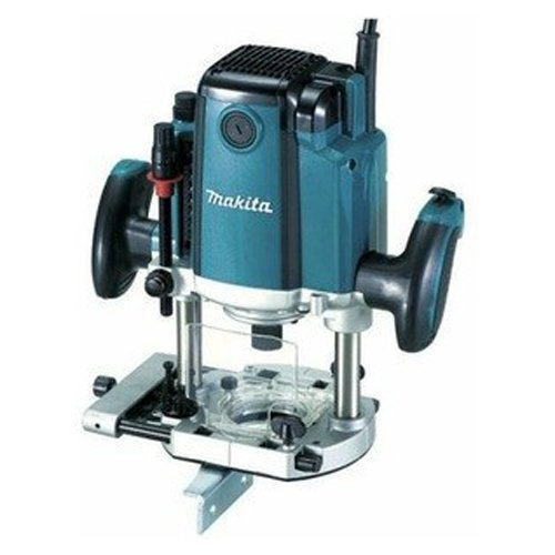 Makita RP1801XK 110V 1/2-inch Plunge Router Fixed Speed