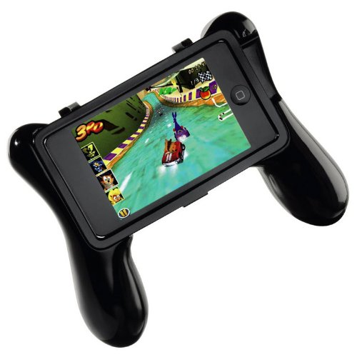 "Gamepad""Andromeda"" für iPod Touch 2G"