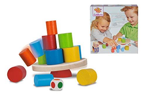 Eichhorn Holzspielzeug »Stapelspiel«