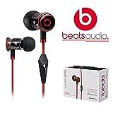 MonstersBeat In-Ear Headphones for Apple iPhone In-ear Headphones Gift Packaging Black