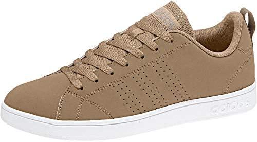 Adidas Adidas Adidas Vs Advantage Clean, Scarpe da Tennis Uomo, Marronee (Cardbo Cardbo Ftwwht Cardbo Cardbo Ftwwht), 44 2 3 EU   Il colore è molto evidente    Abile Fabbricazione  47adbe