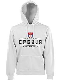 Suchergebnis auf für: serbien pullover: Bekleidung